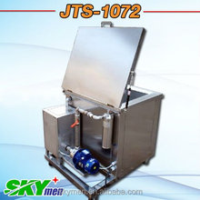 ultrasonic cleaning machine bicycle/motorcycle/truck/tractor/car/auto parts cleaner JTS-1072