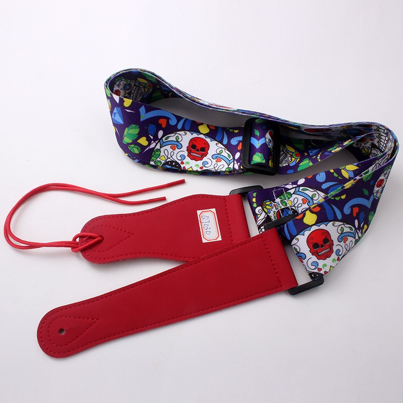 Wholesale cheap custom camera strap supplies