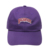 Wholesale Custom 6 Panel Cotton 3D Embroidery Dad Hat with Leather back Strap