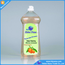 Sincerely supply remakable dishwashing detergent liquid