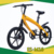 Classic Electric Bike, Electric Bicycle