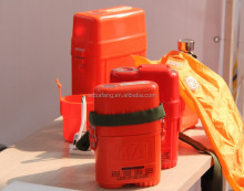 Compressed Oxygen Self-rescuer used for miners Coal Mine Self Rescuer