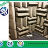 Acoustic Anechoic Test Chamber With Fiberglass