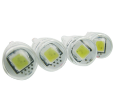 Auto width indicator lighting Osram T10 W5W cool white led 12v car spotlights