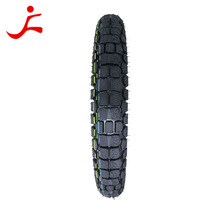 China Motorcycle Tyre 2.75-16 2.75-17 3.00x18