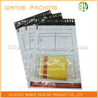 mail pouches manufacture