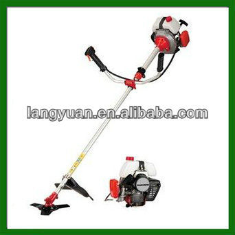 T200 39cc 1.5kw 1E39F rotor cutting machine rotary bush shredder brush cutter