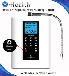 220V in stocked Touch Screen Alkaline Water Ionizer OH-806-3H