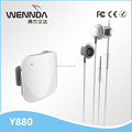 Audio Bluetooth Adapter Bluetooth transmitter with Portable and Multi-function (Wennda Y880)