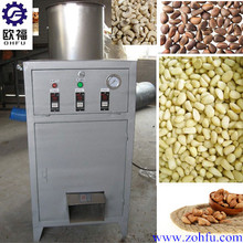 2015 High Capacity Automatic cashew Sheller with CE Approval for Sale