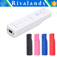 7 colors for Wii Remote and Nunchuk Controller for Nintendo Wii High Quality