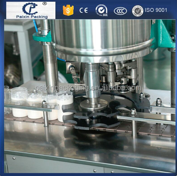 Top Quality Alibaba Supplier tin can energy drinks/carboned /non carboned filling machine