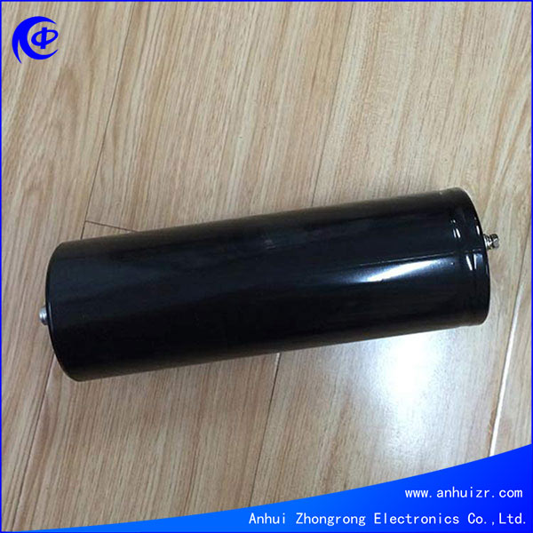 Sell Screw Type Aluminum Electrolytic Start Capacitors 10000UF 50v capacitor for Ceiling fan