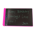 LCD Writing Board, Durable Handwriting Tablet Rewritten Pad Drawing Board