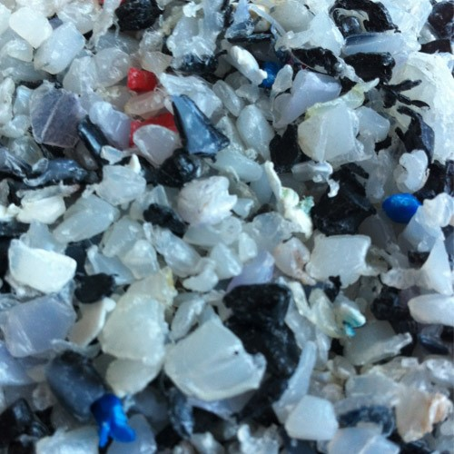 BHN2009D30 Plastic Scrap PE / PP Scrap regrind ex Plastic boxes 150 MT Polypropylene Recycling plastic scrap recycling