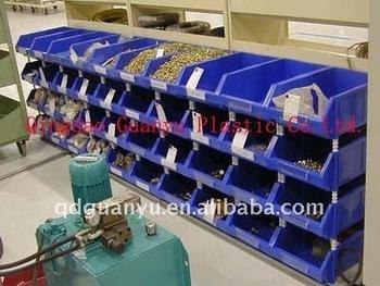 Garage Storage Bins For Spare Parts