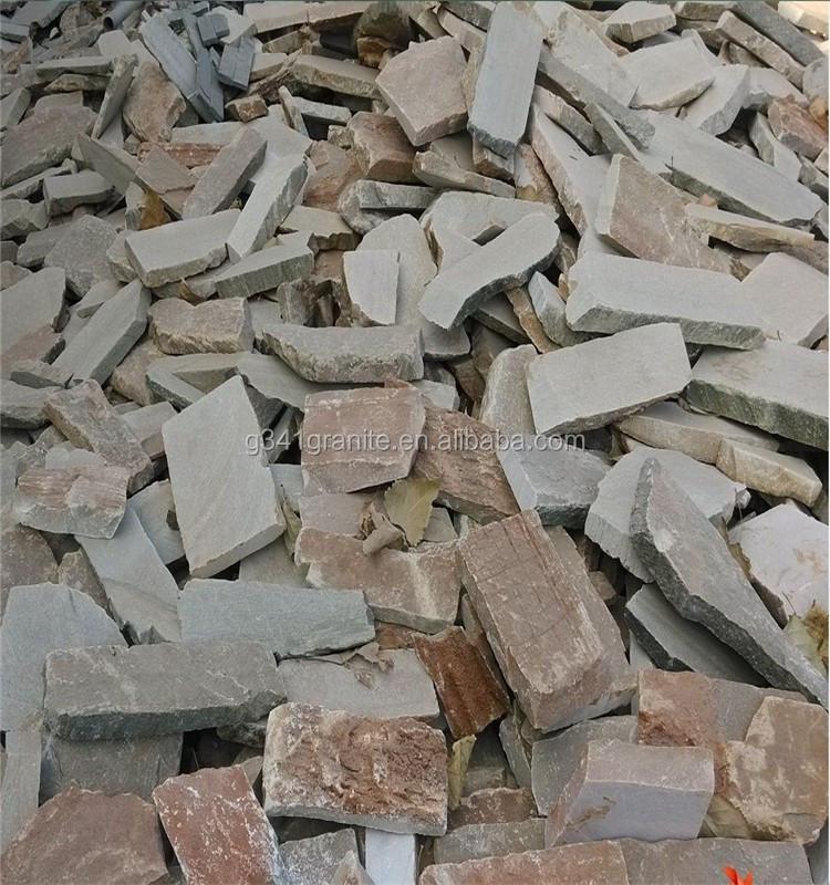 Cheap Price Slate Flagstone On Mesh Buy Flagstone Paver Flagstone Slate Sla