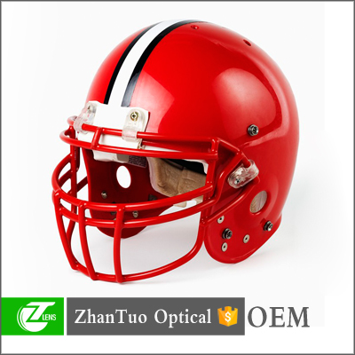 2016 hot wholesale american football safety helmet with sport safety helmet mold