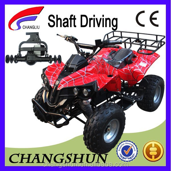 YongKang Differential Adult Electric ATV 48V