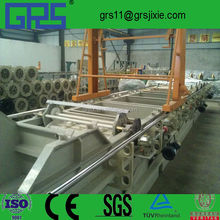 galvanised twisted shank umbrella roofing nail making machine
