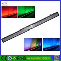 320*10mm RGB led wall wahser/led mega bar