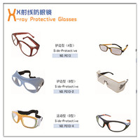 2016 newest lead color xray glasses with competitive price