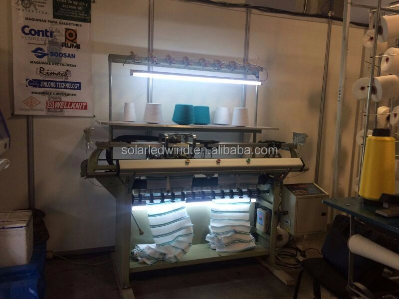 "40"" 48"" 60"" 80"" 100"" Collar flat knitting machine"