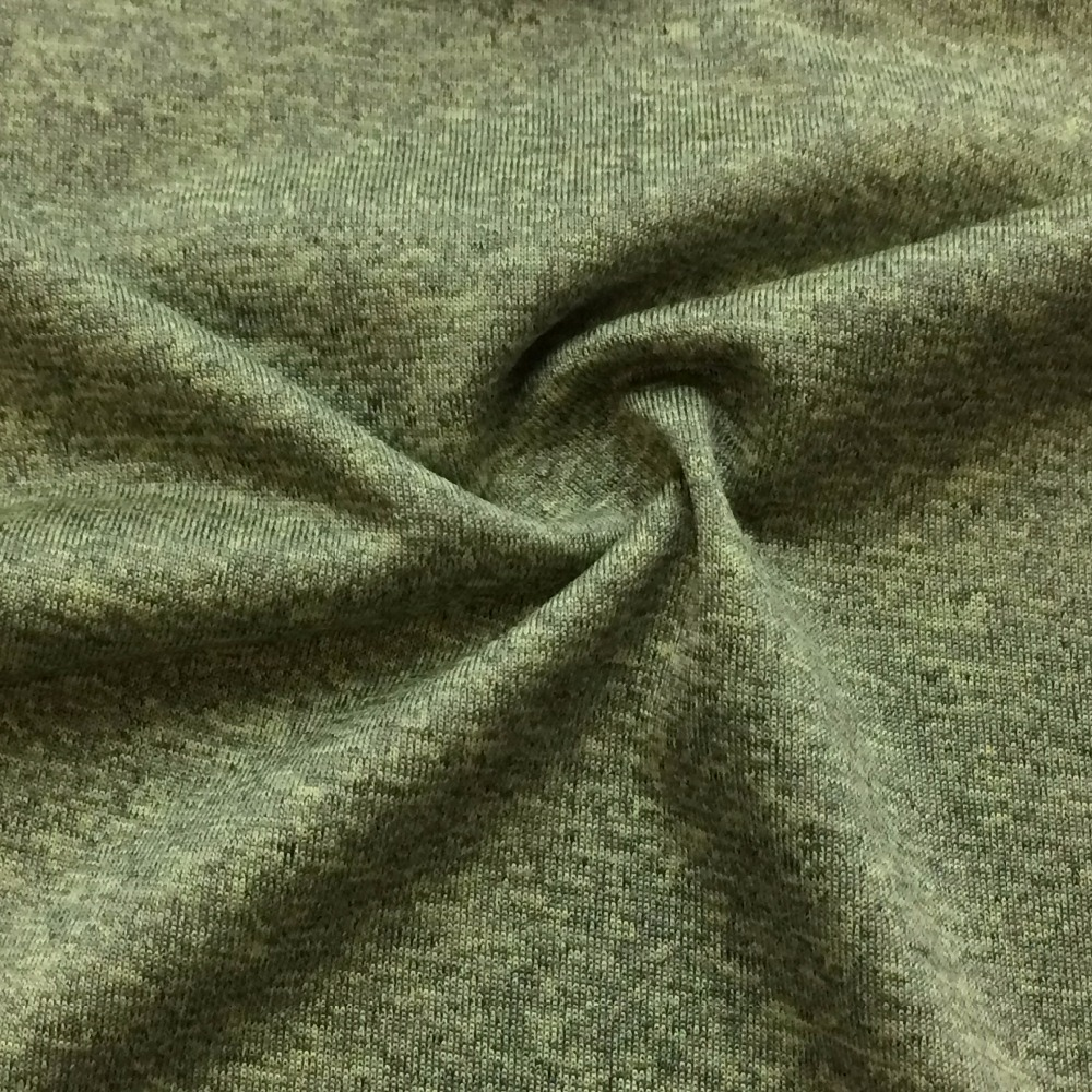 88% Polyester 12% Spandex Blend Fabric for Sportswear Fabric Spandex