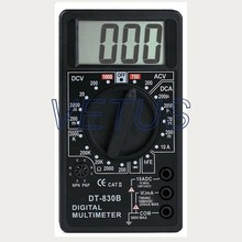 high performance low price digital multimeter DT-830B