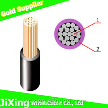 0.6/1kv XLPE or PVC insulated 35mm power cable