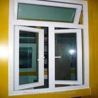 German standard upvc windows & doors/ profile