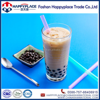bubble tea tapioca color pearls, boba bubble tea, tapioca pearl bubble tea