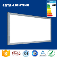 600x1200 Ultra slim 72w square led panel light for indoor lighting