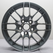 Best Price China Alloy Wheels for Auto Spare Parts