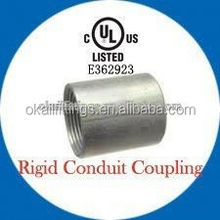 rigid Rigid Couplings/GI rigid Coupling/Metal rigid Coupling
