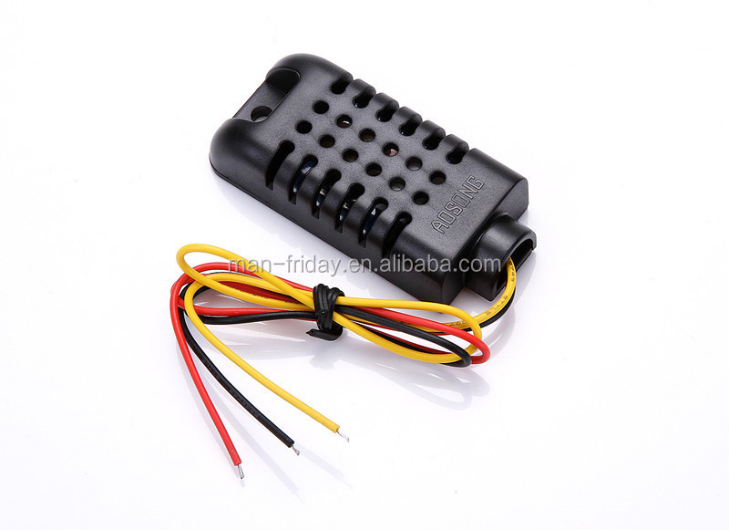 20m Signal Transmission Distance 0.1 Resolution Humidity Temperature Sensor