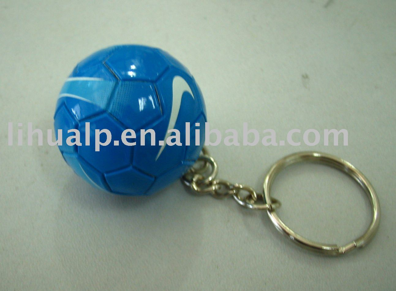 mini ball keyring