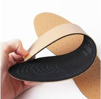 EVA Foam Insoles, Synthetic Leather Insole,PU Foam Leather Insole fabric bags for leather shoes