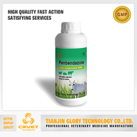 Veterinary Medicine for Poultry Fenbendazole Oral Solution