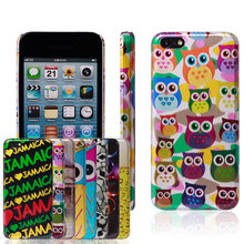 popular light weight plastic cell phone case for iphone 5c