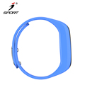 bluetooth low energy wristband pedometer bracelet