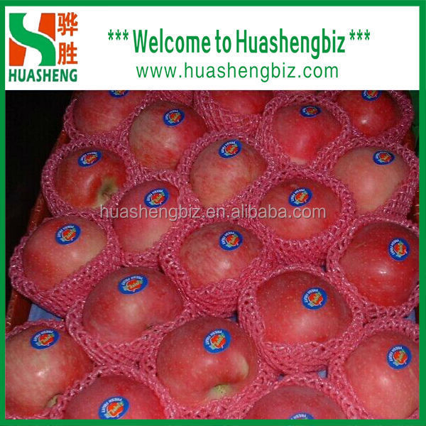 China fresh red star apple