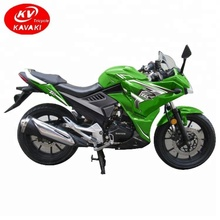 KAVAKI New design > 80km/h Max. Speed 250cc Automatic Motorcycle Engine Chopper Motorcycle