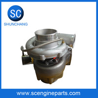 Sinotruk Engine WD615.47 Parts Turbocharger VG1560118229