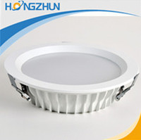 fancy design ip44 cob downlight led 20w 24w
