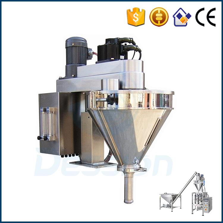 auger filler machine manufacturer