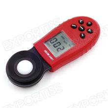 Professional light meter luxmeter with low price