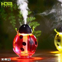 New Arrival Colorful Mini Aroma Diffuser Humidifier