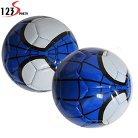 PVC inflatable wholesale Cheap Custom Promotion Mini football soccer ball with logo