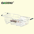 Stainless Steel Multi-function Kitchen Dish Rack And Plate Shelf